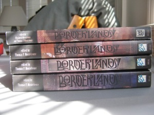 Borderlands Books 003