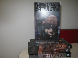 Borderlands Books 005