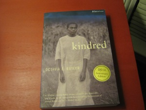 Kindred Book 001